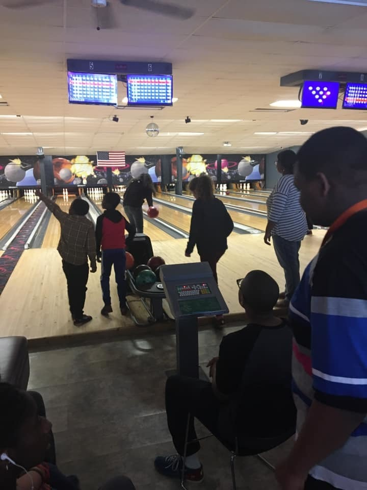 Bowling Competition