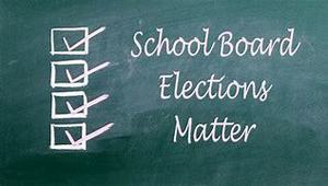 School Board Election Petition