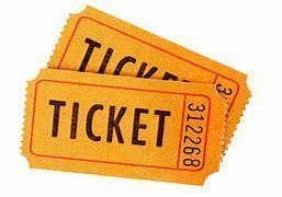 General Public Tickets Sr. High