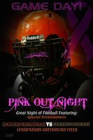 Friday Night Light!!