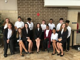 FCCLA District III Leadership Conference
