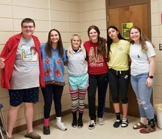 Mismatch Tuesday For Homecoming
