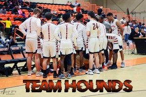 Greyhounds Basketball